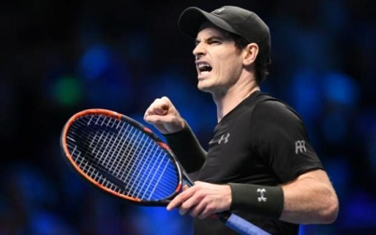 Cash: Murray nikada nije bio bliži tituli na Australian Openu
