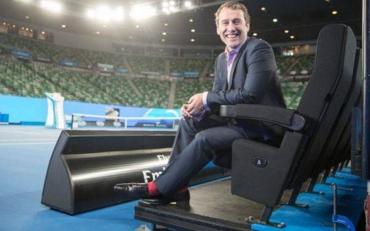 Australian Open podiže standarde: 'On-court' sjedišta po uzoru na NBA