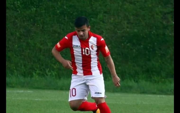 FK Bosna Sema se nastavio pojačavati: Stigao i Riad Pljevljak