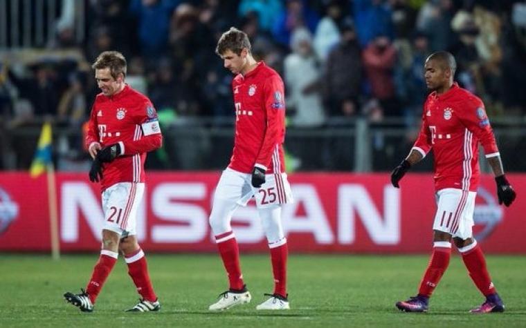 Thomas Müller nezadovoljan situacijom u Bayernu