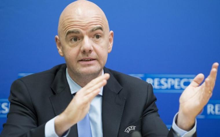Infantino: Odluka o 48 timova na SP donesena je iz fudbalskih, a ne iz financijskih razloga