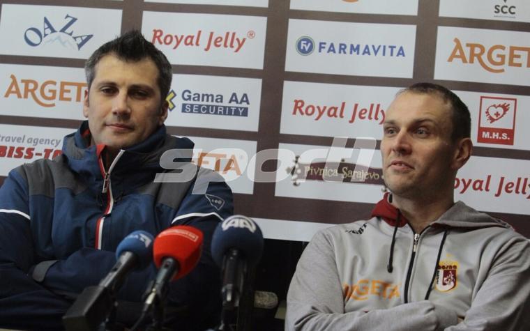 Krupalija: Slučaj Vučurović je završena stvar, konačan cilj deblokada kluba
