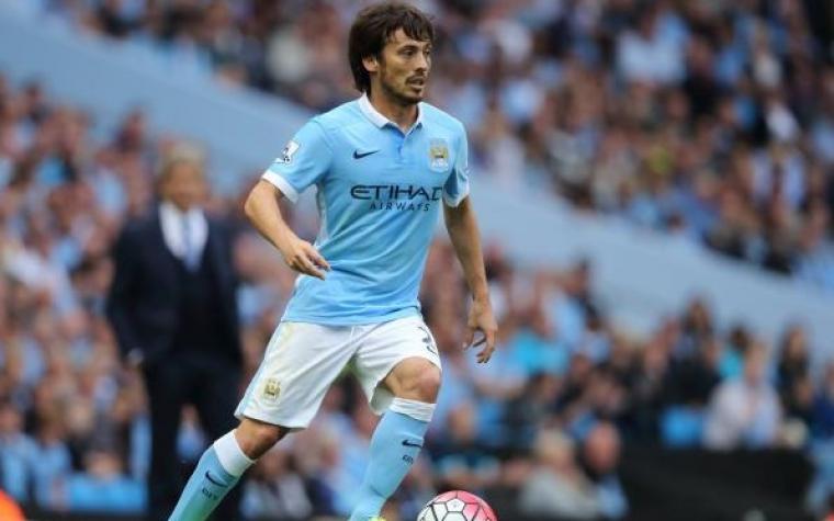 Silva: U Manchesteru mi je sjajno, nisam opterećen osvajanjem trofeja