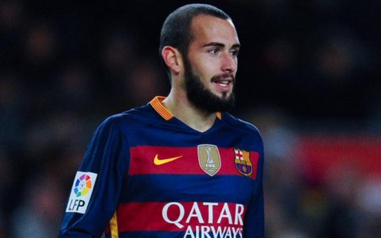 Vidal napušta Barcelonu, Sevilla želi bivšeg igrača nazad
