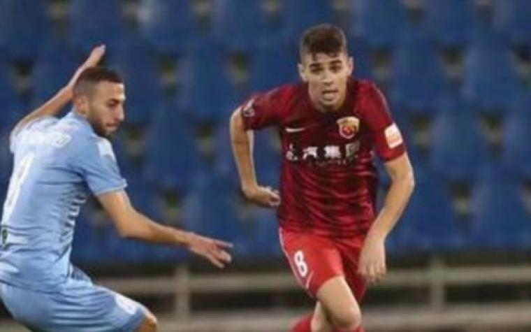 Oscar: Kineska Superliga će ubrzo stići Premier ligu