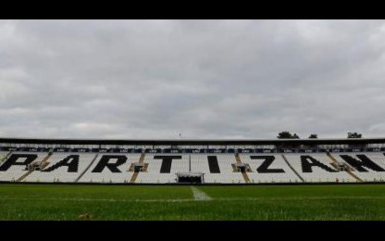 Partizan dobio zabranu igranja UEFA-inih takmičenja
