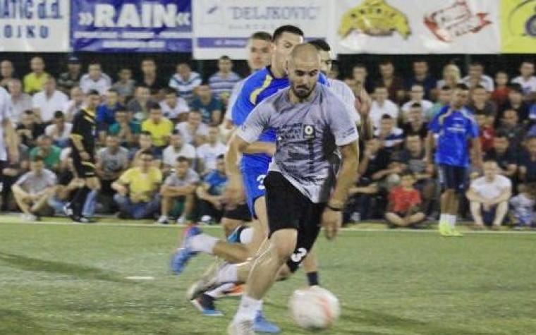 Željezničar angažovao još jednog igrača za pohod na prvo mjesto