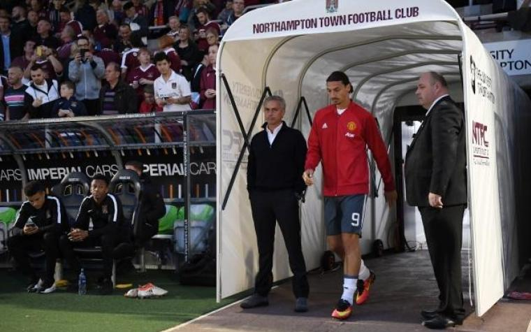 Mourinho: Utakmica protiv Liverpoola nije odlazak u pozorište