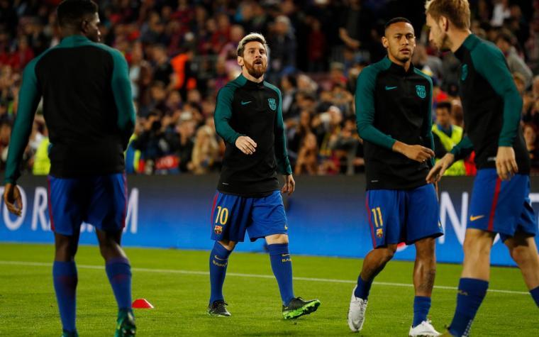 'Ne mogu obećati da će Messi produžiti ugovor s Barcelonom'