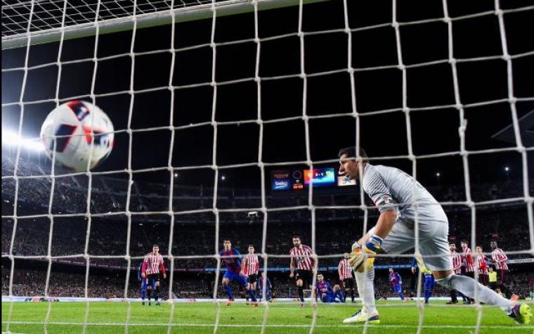 (VIDEO) Je li Messi riješio pitanje najboljeg izvođača slobodnih udaraca na svijetu?