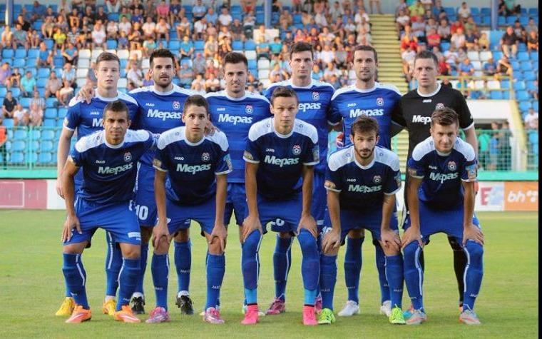 Ivan Crnov blizu dolaska u FK Željezničar?