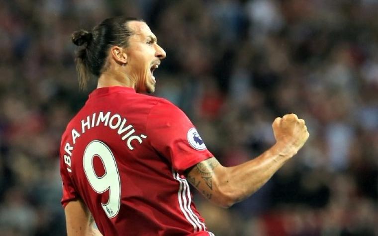 Ibrahimović: Pokorio sam Englesku, trebala su mi tri mjeseca