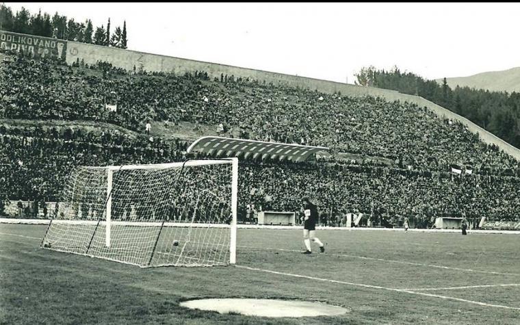 Na današnji dan prije 25 godina: FK Velež kao domaćin odigrao posljednju utakmicu Pod Bijelim brijegom