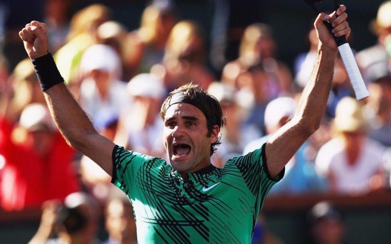 Federer lako protiv Wawrinke za petu titulu u Indian Wellsu