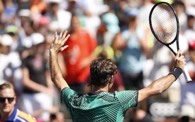Federer nadmašio Agassija i postao najstariji osvajač nekog Masters turnira