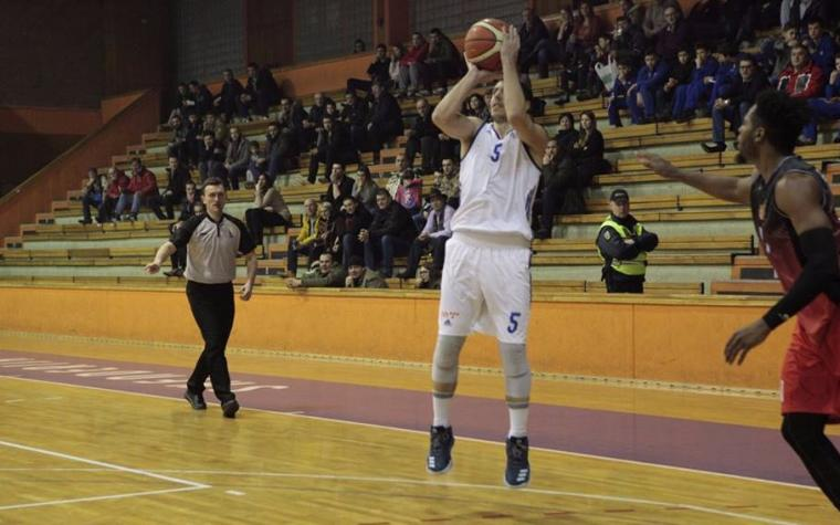 Jovanović uoči Igokee: Oni su ekipa koja je odlično selektirana i popunjena na svim pozicijama