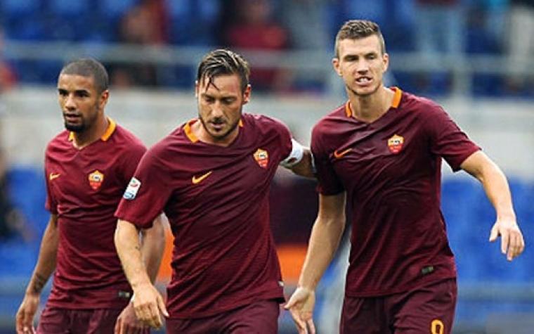 Totti ostaje u Romi, ali je upitno hoće li i dalje igrati
