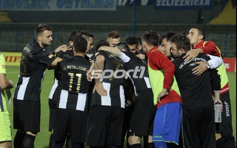 NK Metalleghe 'smijenio' četiri trenera od početka premijerligaške sezone