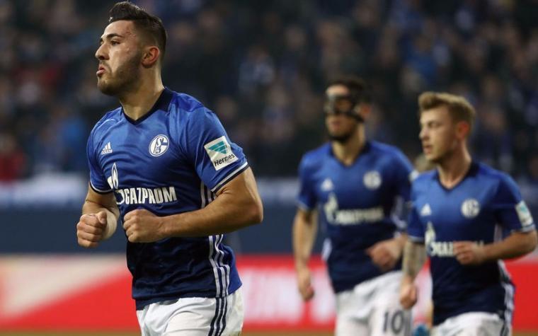 Dva reprezentativca BiH u timu 25. kola Bundeslige