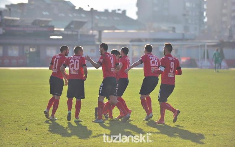 Sloboda igra dvije prijateljske utakmice prije početka Lige za prvaka