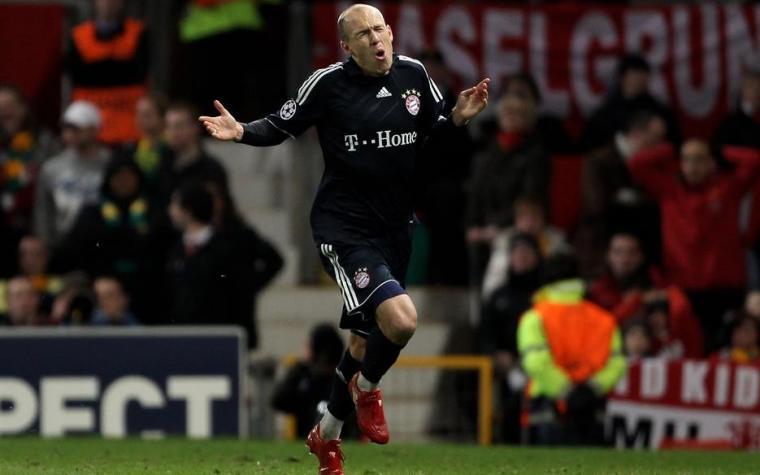 Robben ljutito reagovao nakon izmjene, Boateng i Ribery zbijali šale