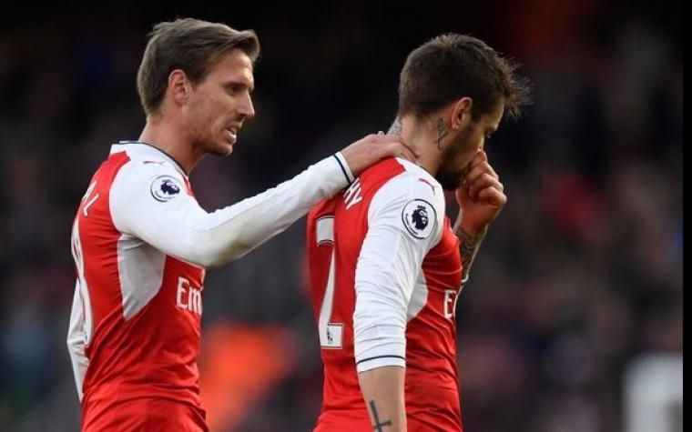Fudbaleri Arsenala od decembra trče redovno manje od svojih protivnika