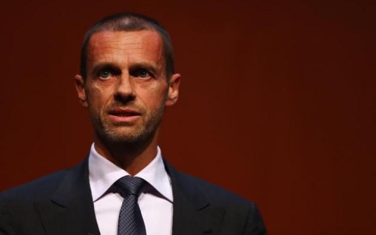 Čeferin: Osnivanje regionalne lige bilo bi smrt za fudbal