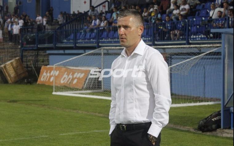 Boris Pavić u stručni štab imenovao Brkića, Tolju i Đidića
