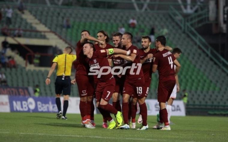 FK Sarajevo pozvao navijače: Ustani Bordo armijo, tvoj velikan te treba