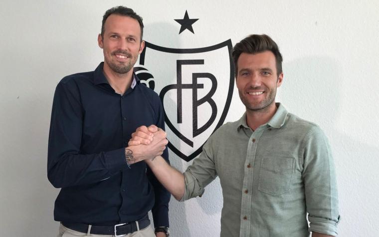 Basel objavio ime novog trenera za narednu sezonu
