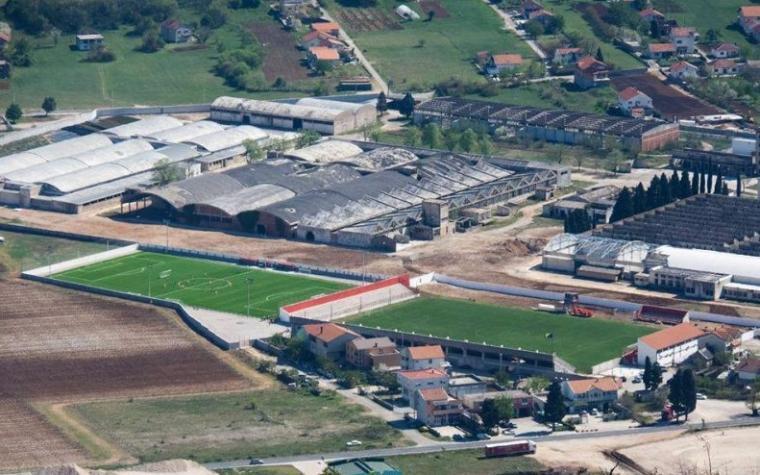 Stadion u Vrapčićima ima novo ime