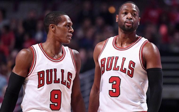 Loše vijesti za Bullse: Rondo slomio palac