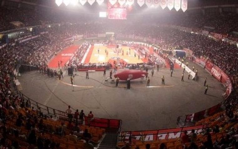 Olympiacos kažnjen zbog navijača