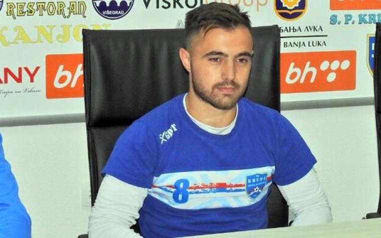 Ljubenović: Želimo pobjedu za četvrto mjesto