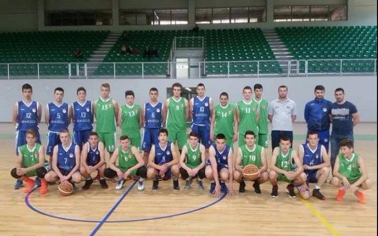Juniorke Jedinstva pobjedom nad Orlovima otvorile deseto kolo Lige mladih