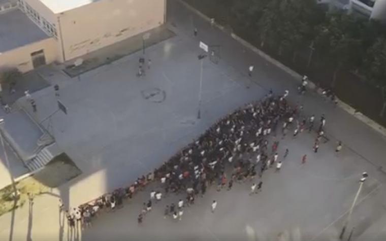 (VIDEO) Modrić na meti Torcide: 'Luka Modrić, go*no maleno'