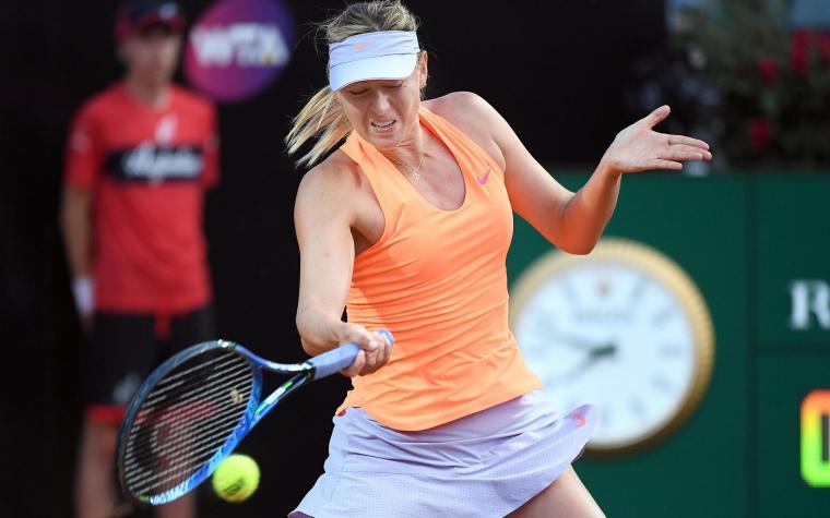 Maria Sharapova dobila pozivnicu za turnir u Stanfordu