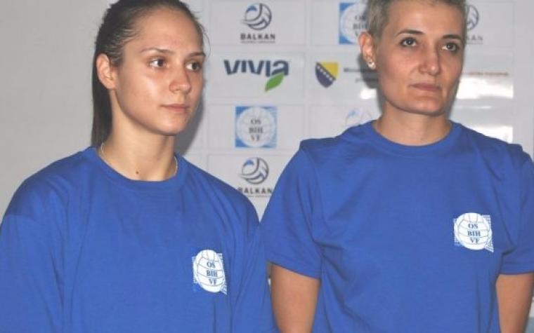 Sve spremno za početak Balkanskog prvenstva na Palama
