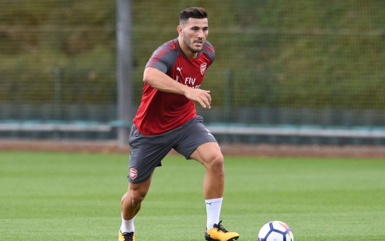 U Arsenalu fascinirani snagom Seada Kolašinca