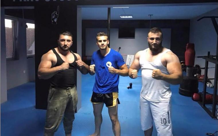 Haris Biber i Rasim Bašić: Na Sarajevo Fight 3 turniru publika će moći uživati u našim borbama