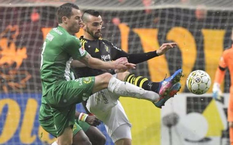 ''Navijače AIK-a bih uporedio sa Hordama zla''