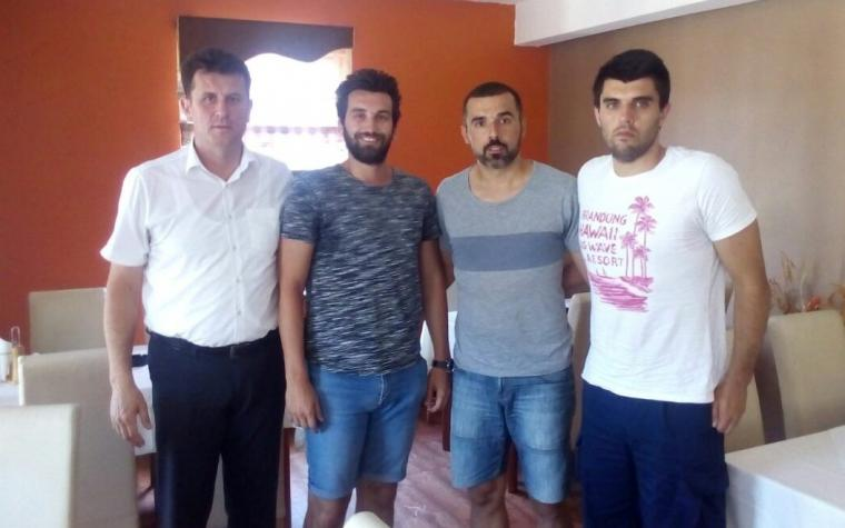Kapiten Denjo i golman Lilić produžili ugovor sa RK Kakanj