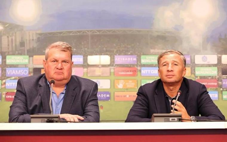 Trener nezadovoljan pojačanjem iz Sarajeva, uskoro raskid ugovora?