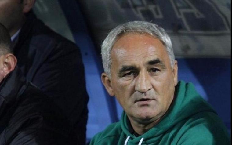 Dragan Radović zvanično novi trener Slavije