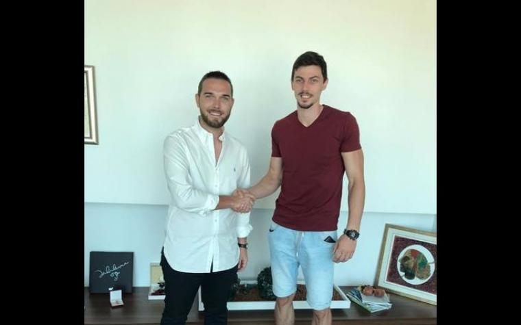 Ismir Salkić pojačao Bosnu