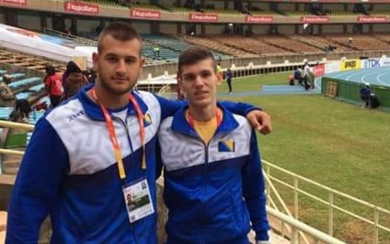 Pored Štitkovca, u finale se plasirao i Mrkanović