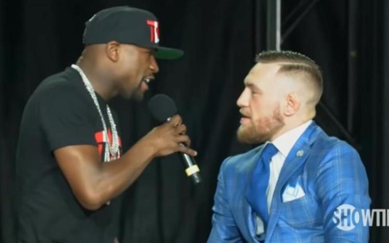 (VIDEO) Press turneja Mayweathera i McGregora nastavljena u Torontu: Pogledajte najzanimljivije detalje
