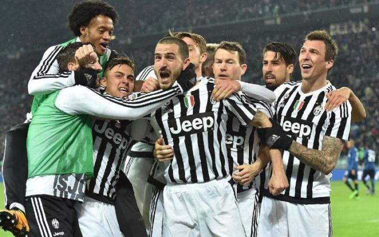 Skandal u Italiji: Igrači Juventusa se tukli na poluvremenu finala Lige prvaka!?