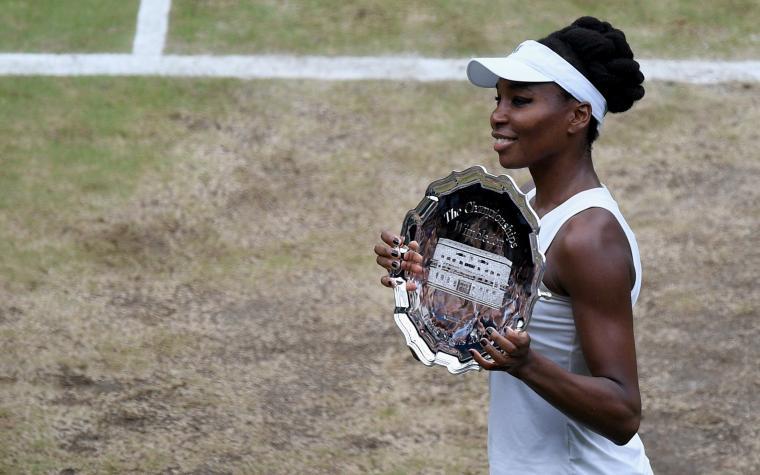 Williams: Radila sam sve kao Serena, ali nije uspjelo