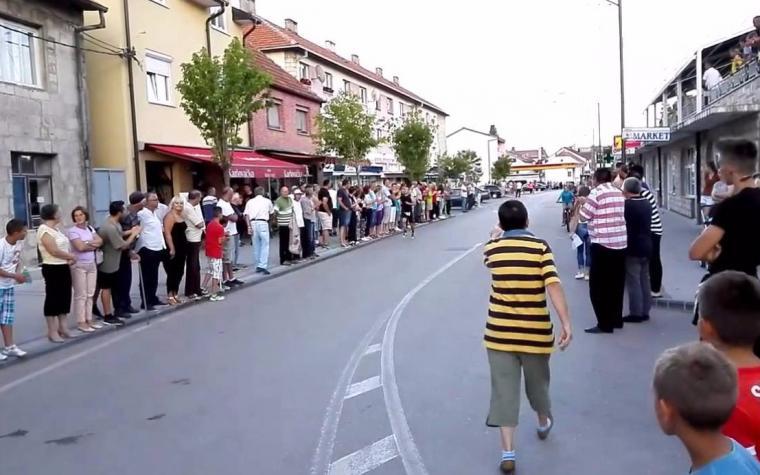 Tomislav Kopač i Tanja Samardžić najbrži na 'Duvanjskoj desetki'